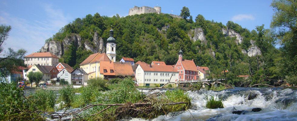 Gemeinde Kallmünz
